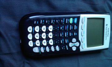 De rekenmachine